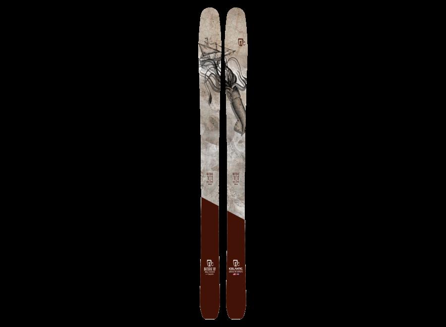 Icelantic Natural 101 Ski 21/22