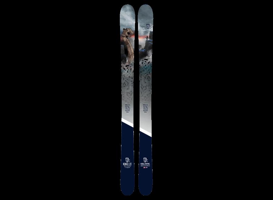 Icelantic Nomad Lite 105 Ski 21/22