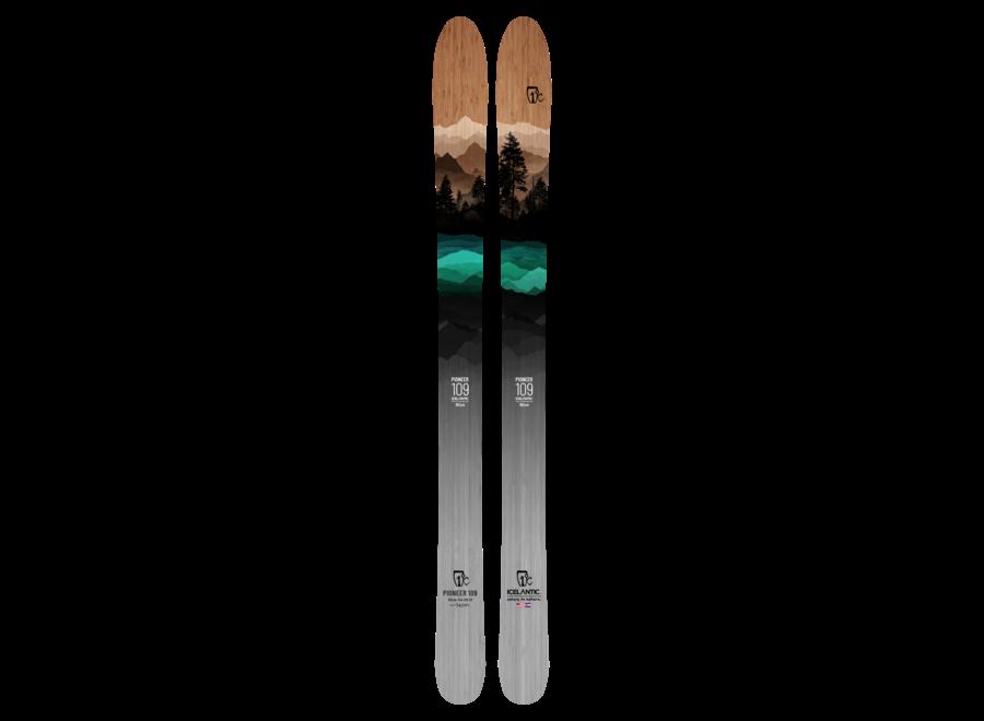 Icelantic Pioneer 109 Ski 21/22
