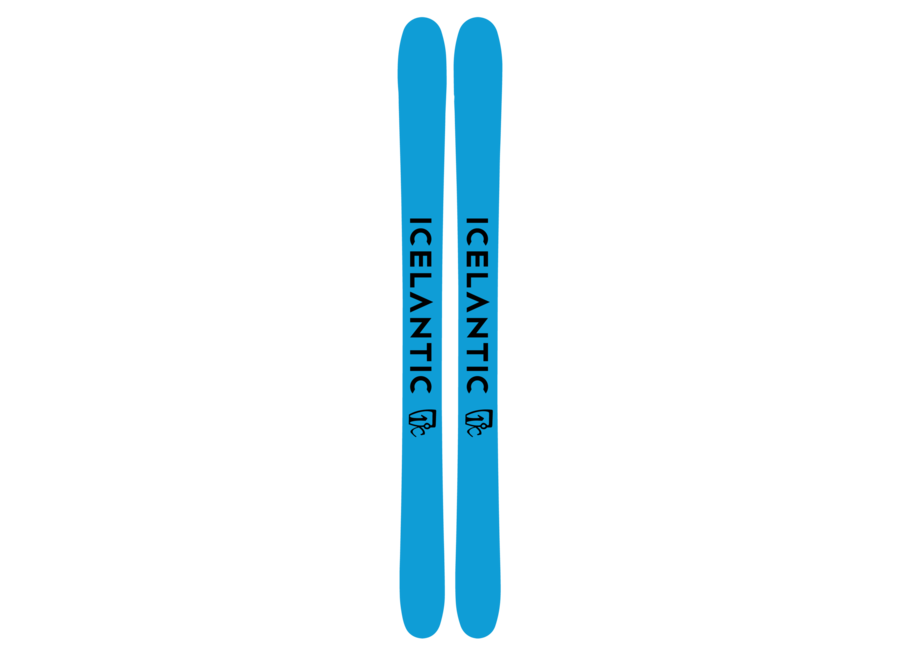 Icelantic Saba Pro 107 Ski 21/22