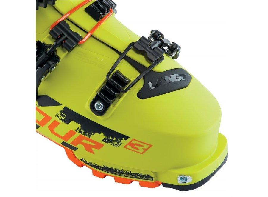 Lange XT3 Tour Sport 110 Alpine Touring Ski Boots 21/22
