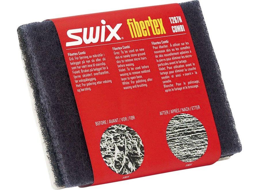 Swix Fibertex Combi
