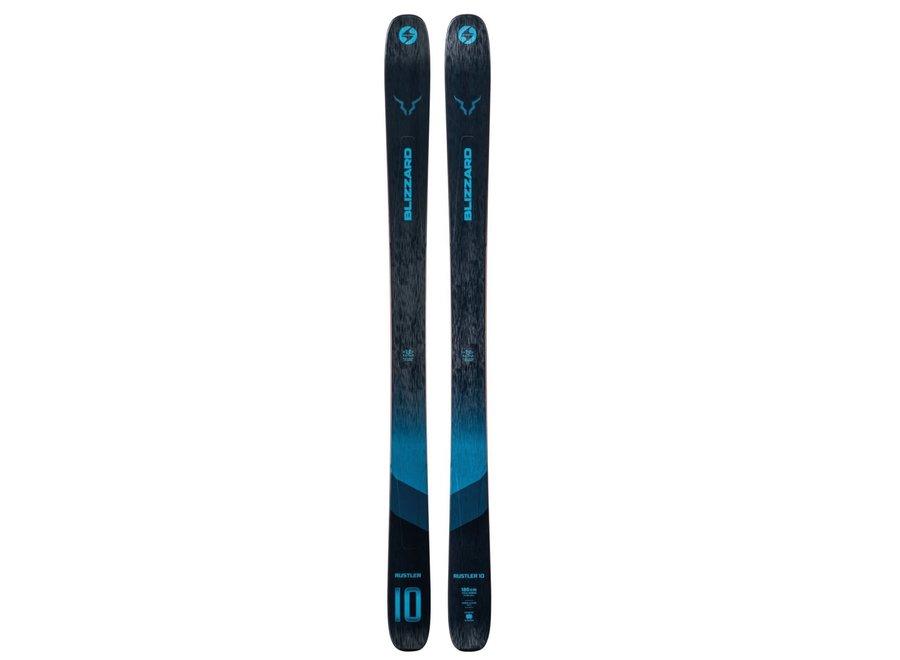 Blizzard Rustler 10 Ski 21/22