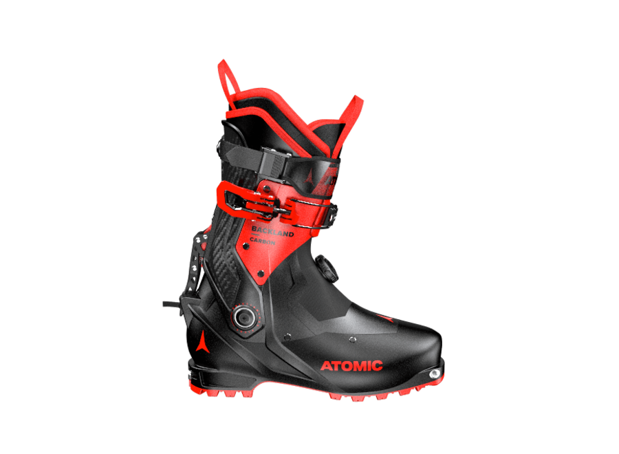 Atomic Backland Carbon Boot 21/22