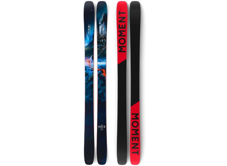 Moment Wildcat 101 Ski 21/22