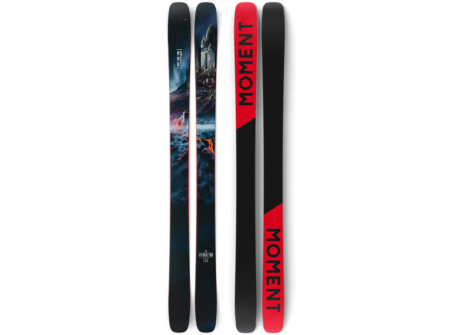 Moment Wildcat 108 Ski 21/22