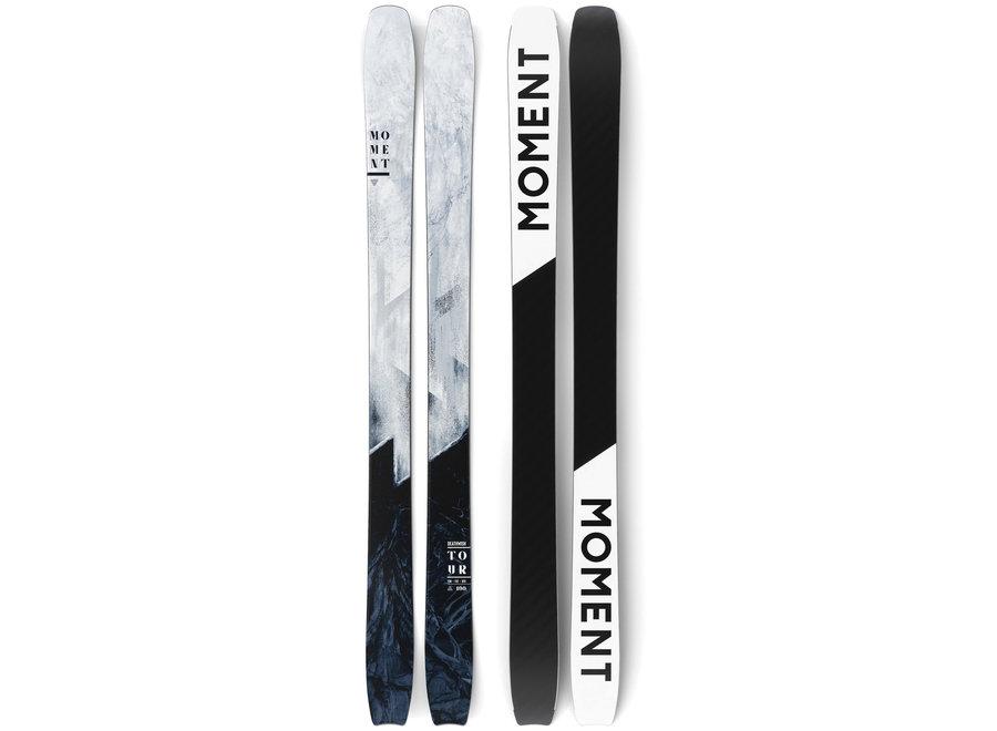 Moment Deathwish Tour Ski 21/22