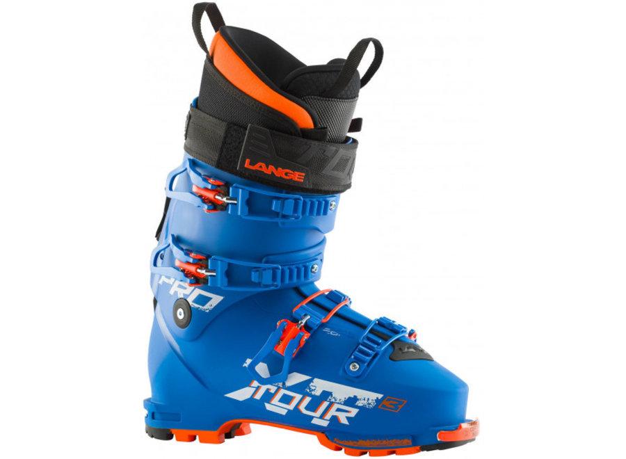 Lange XT3 Tour Pro 130 AT Ski Boots