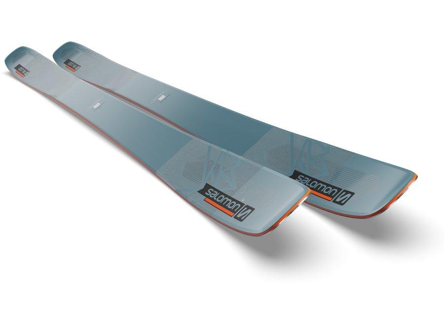 Salomon Ski QST 98 21/22 Ski