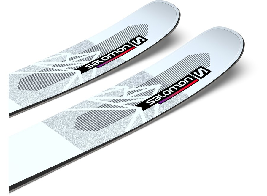 Salomon QST Blank 21/22 Ski