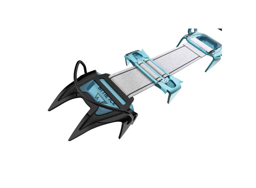 Blue Ice Harfang Crampon