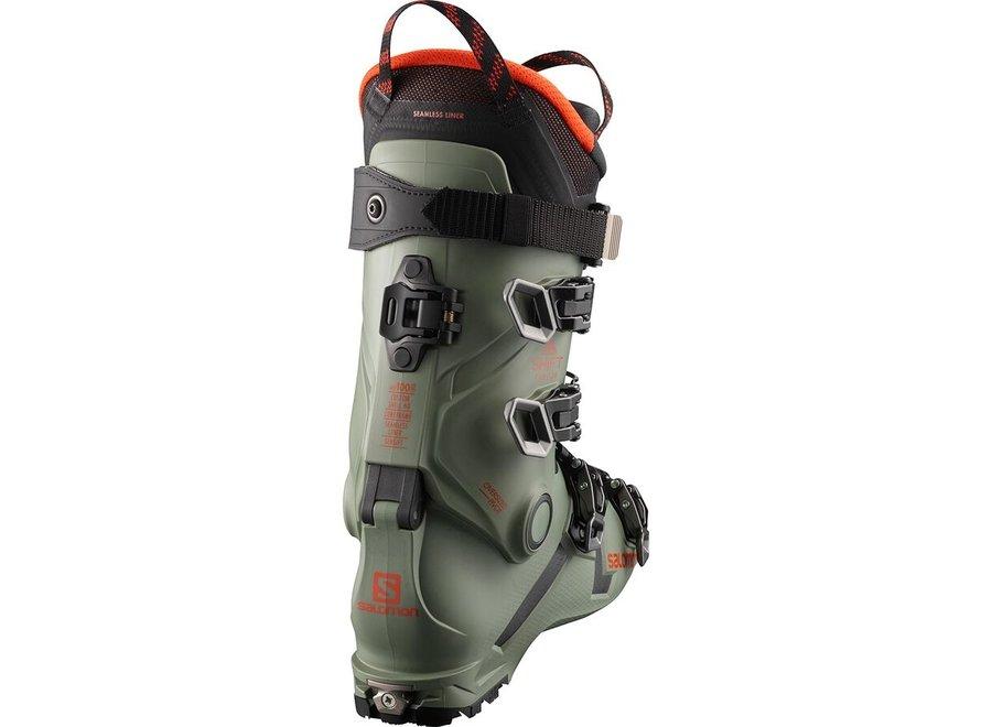 Salomon Shift Pro 130 Alpine Boots 21/22