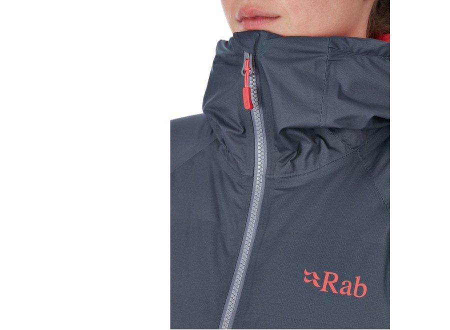 Rab Women's Valiance Down Jacket