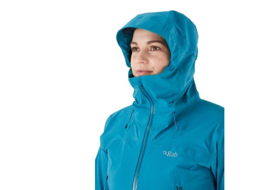 Rab Women's Kangri GTX Jacket