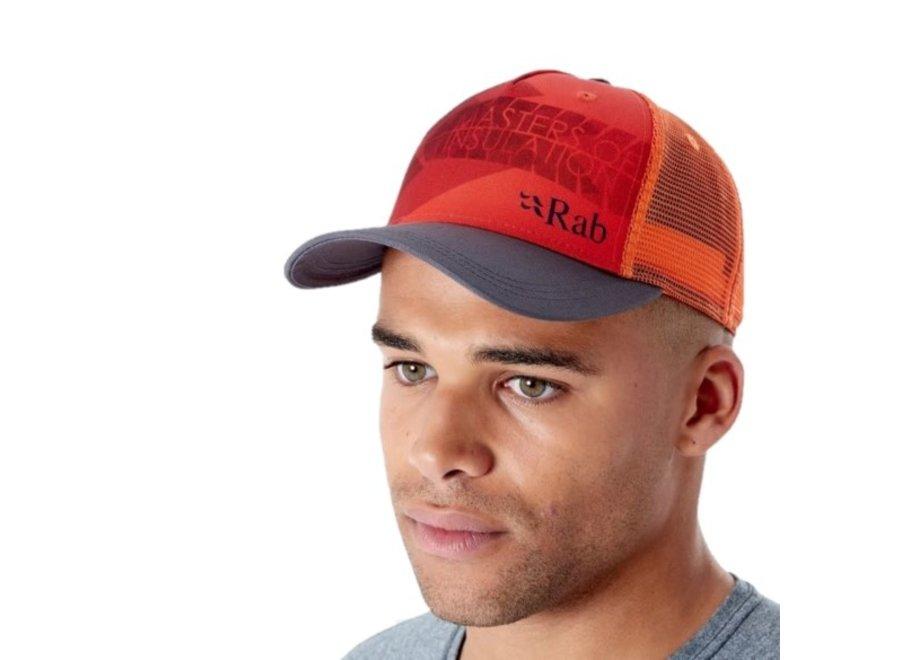 Rab Trucker Masters Cap