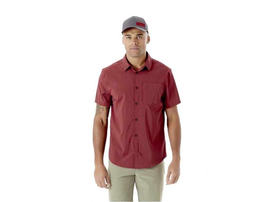 Rab Mello SS Shirt