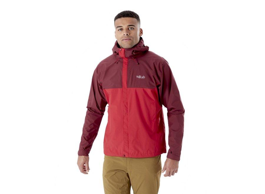 Rab Downpour Eco Jacket