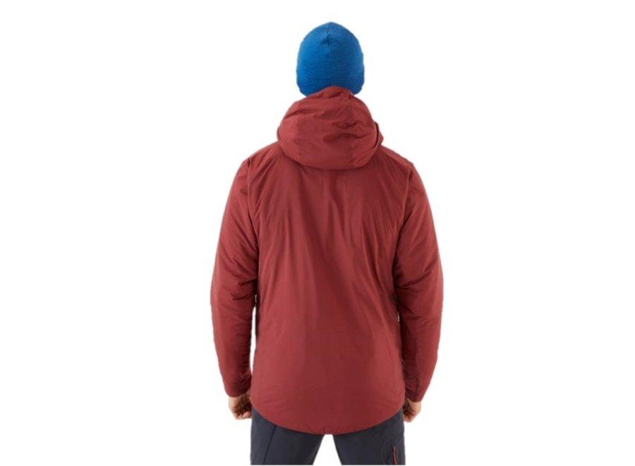 Rab Xenair Alpine Insulated Jacket