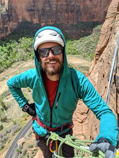 Bentgate Mountaineering