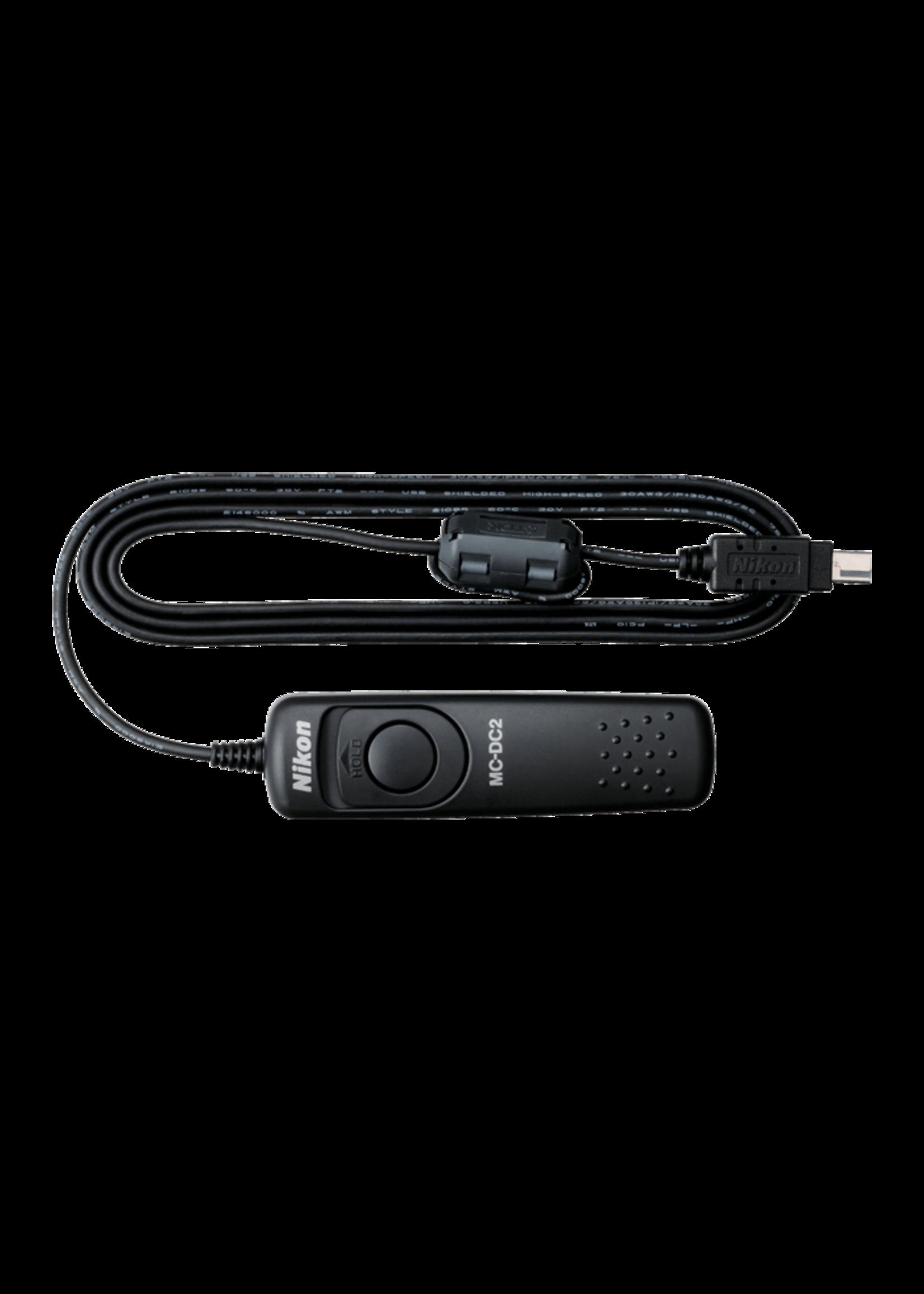 Nikon inc Nikon Remote MC-DC2