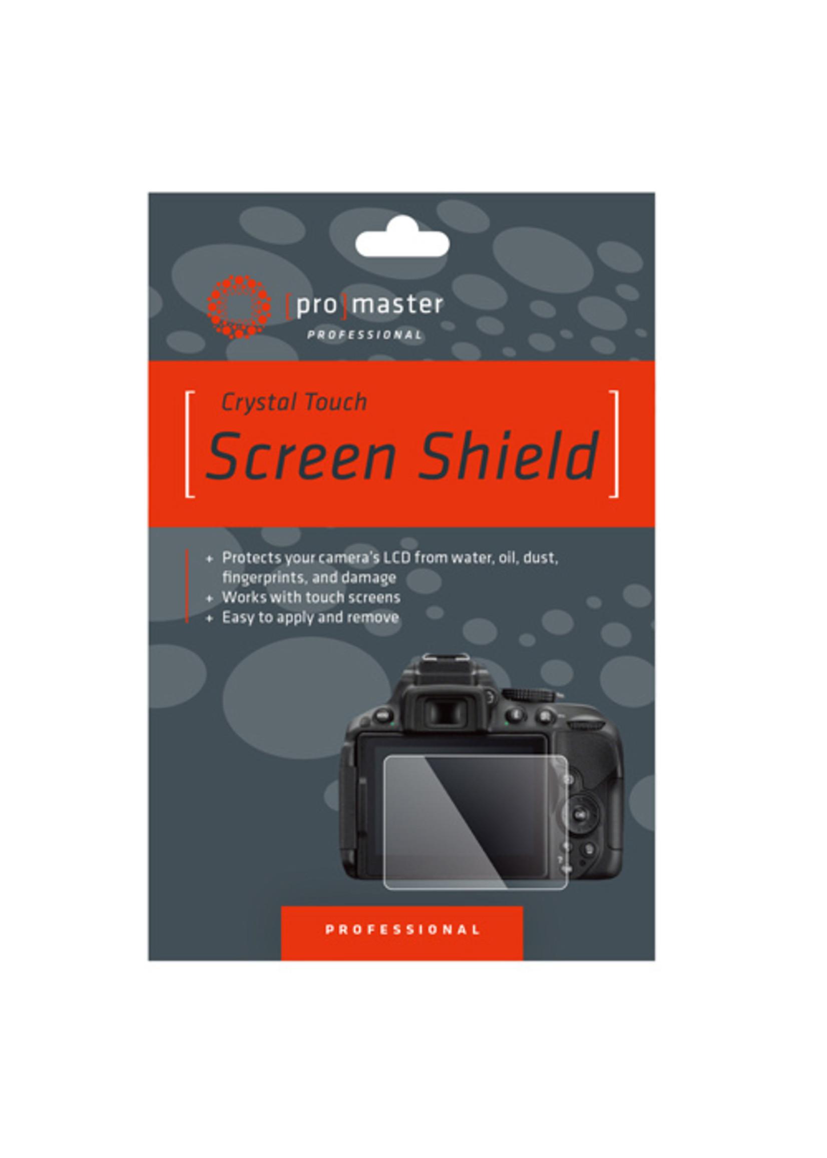ProMaster ProMaster Screen Shield P1000
