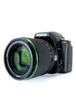Ricoh/Pentax Pentax K-70 18-55mm WR Silver