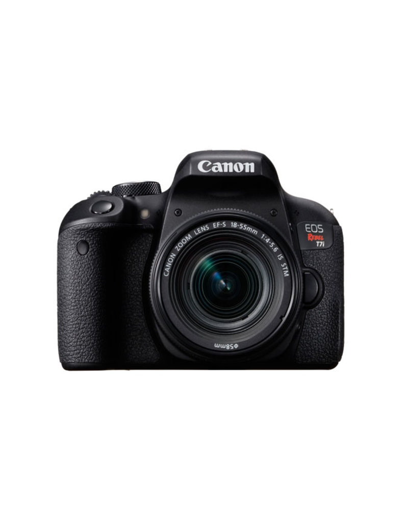 Canon Canon T7i 18-55is STM