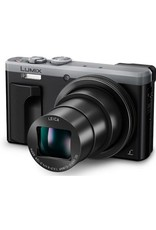 Panasonic Panasonic DMC-ZS60 Black and Silver
