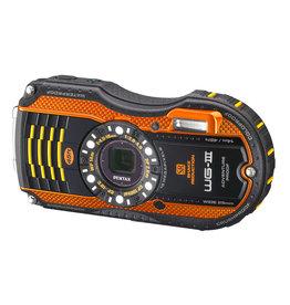 Ricoh/Pentax Ricoh WG-3 Orange