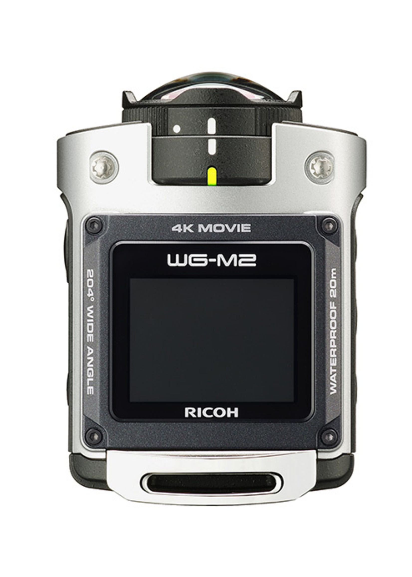 Ricoh/Pentax Pentax WG-M2 Silver