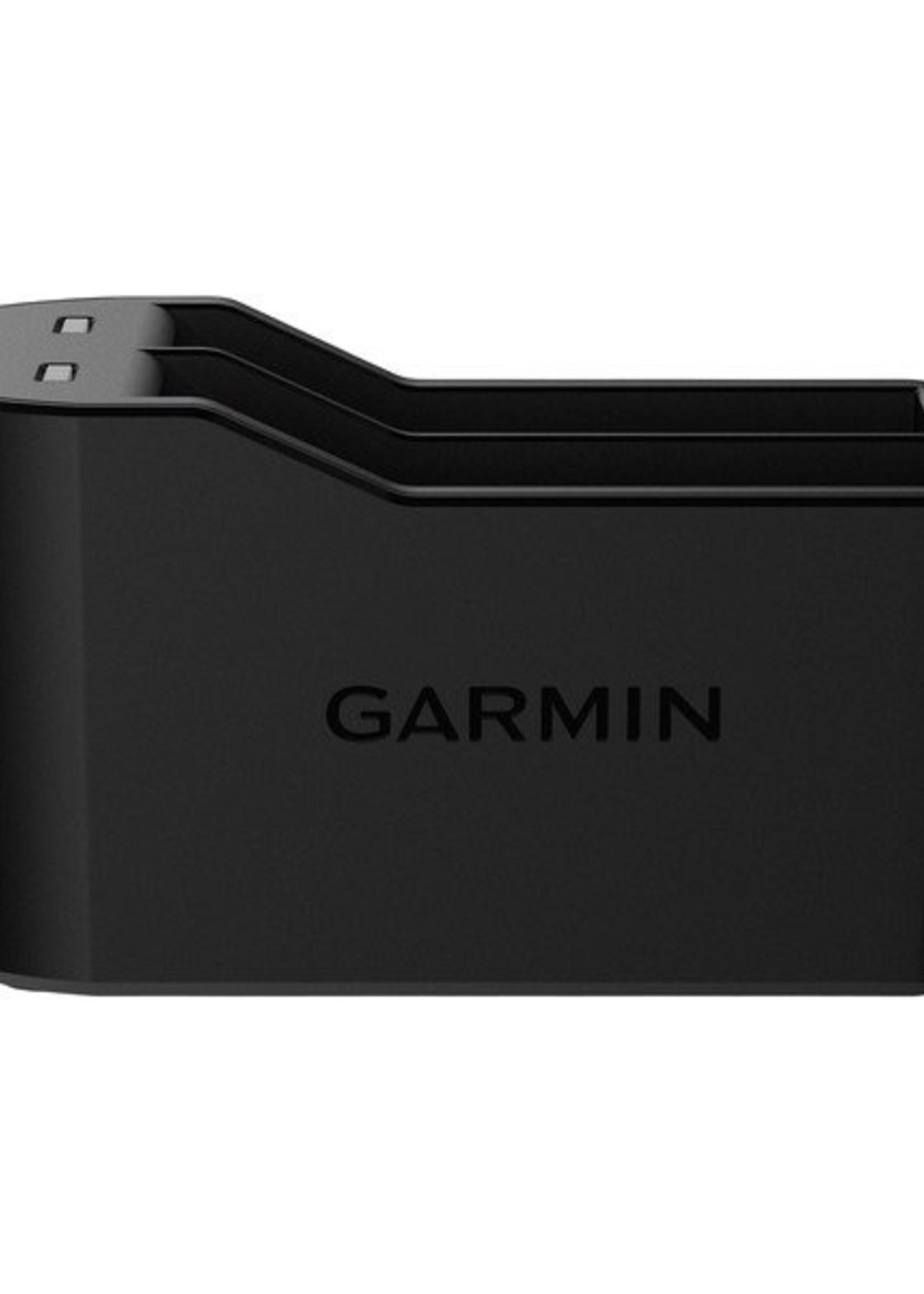 Garmin Dual Battery Charger (VIRB® 360)