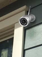 UltraLink Ultralink 1080P Bullet WiFi Outdoor Camera
