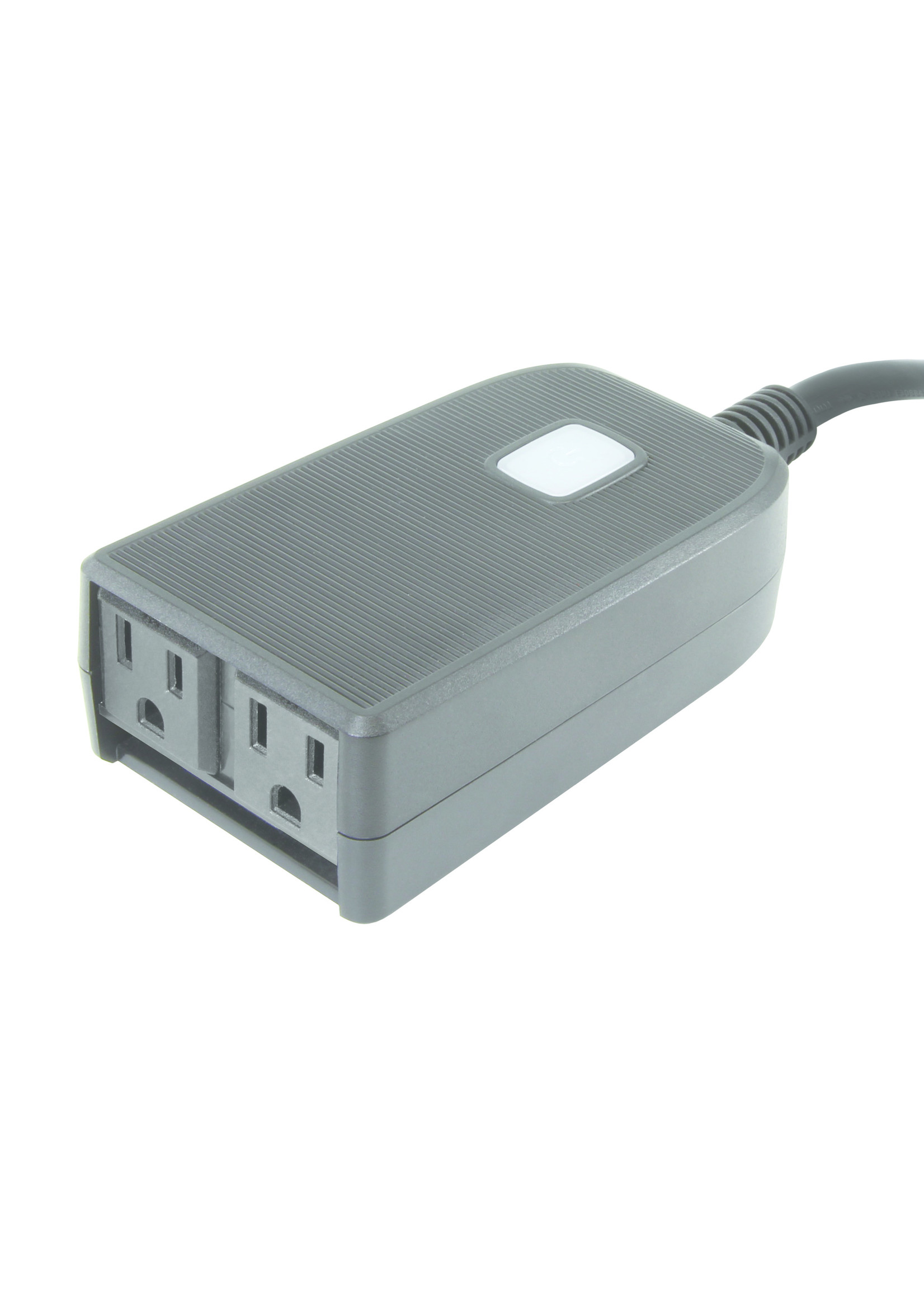 UltraLink Ultralink Dual Outdoor Smart Plug