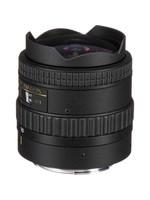 Tokina Tokina 10-17mm f4.5 Fisheye - Canon