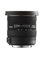 Sigma Sigma 10-20mm f3.5 EX DC - Nikon