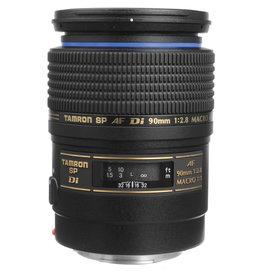 Tamron Tamron 90mm f2.8 Macro Di - Canon