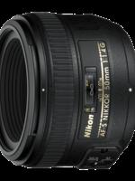 Nikon inc Nikkor 50mm f1.4 AFS G