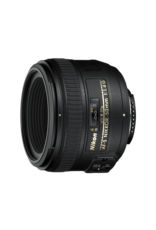 Nikon inc Nikkor 50mm f1.4 AFS G