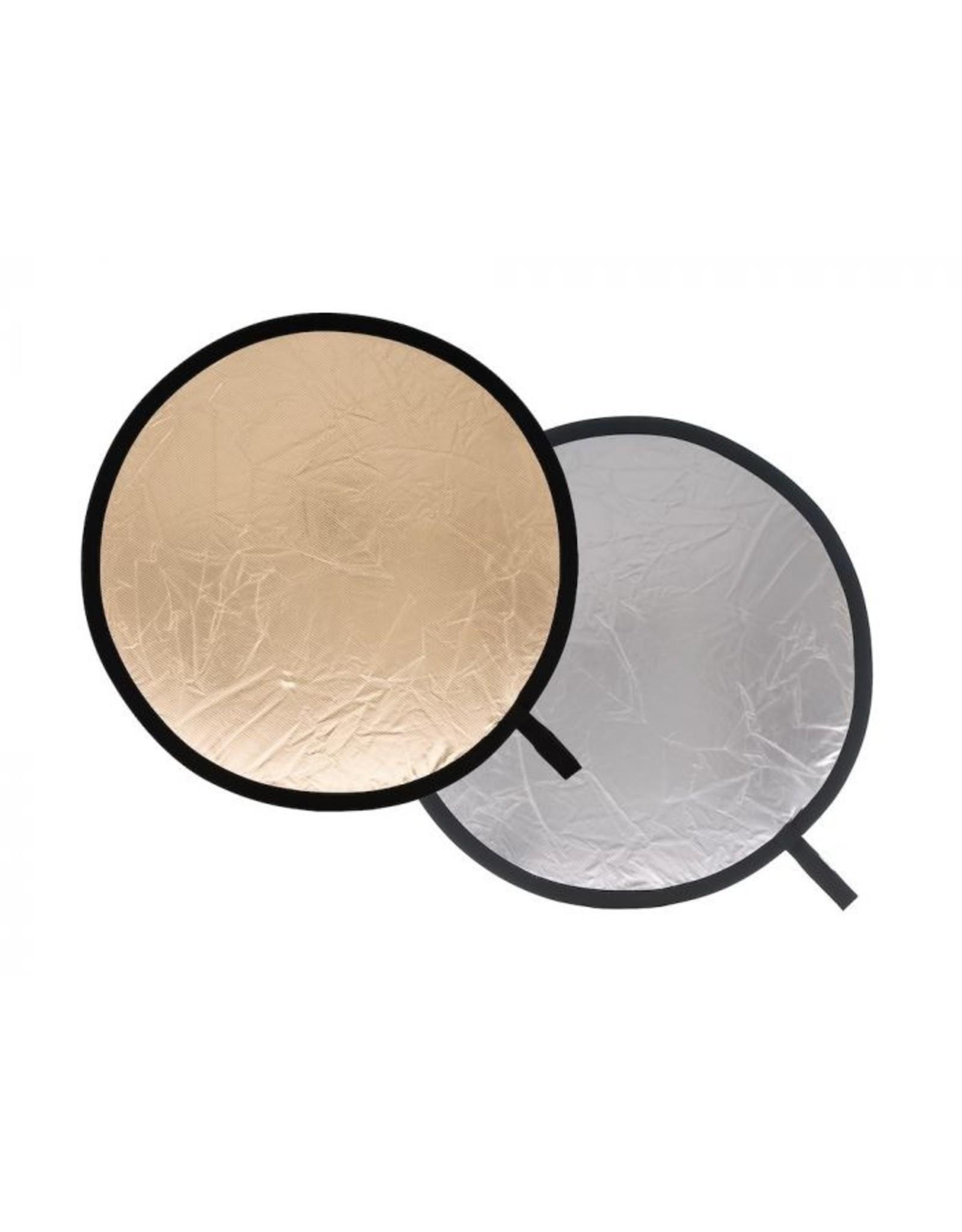 """Lasolite Lastolite 30"""" Pro Reflector Sun/Silver"""