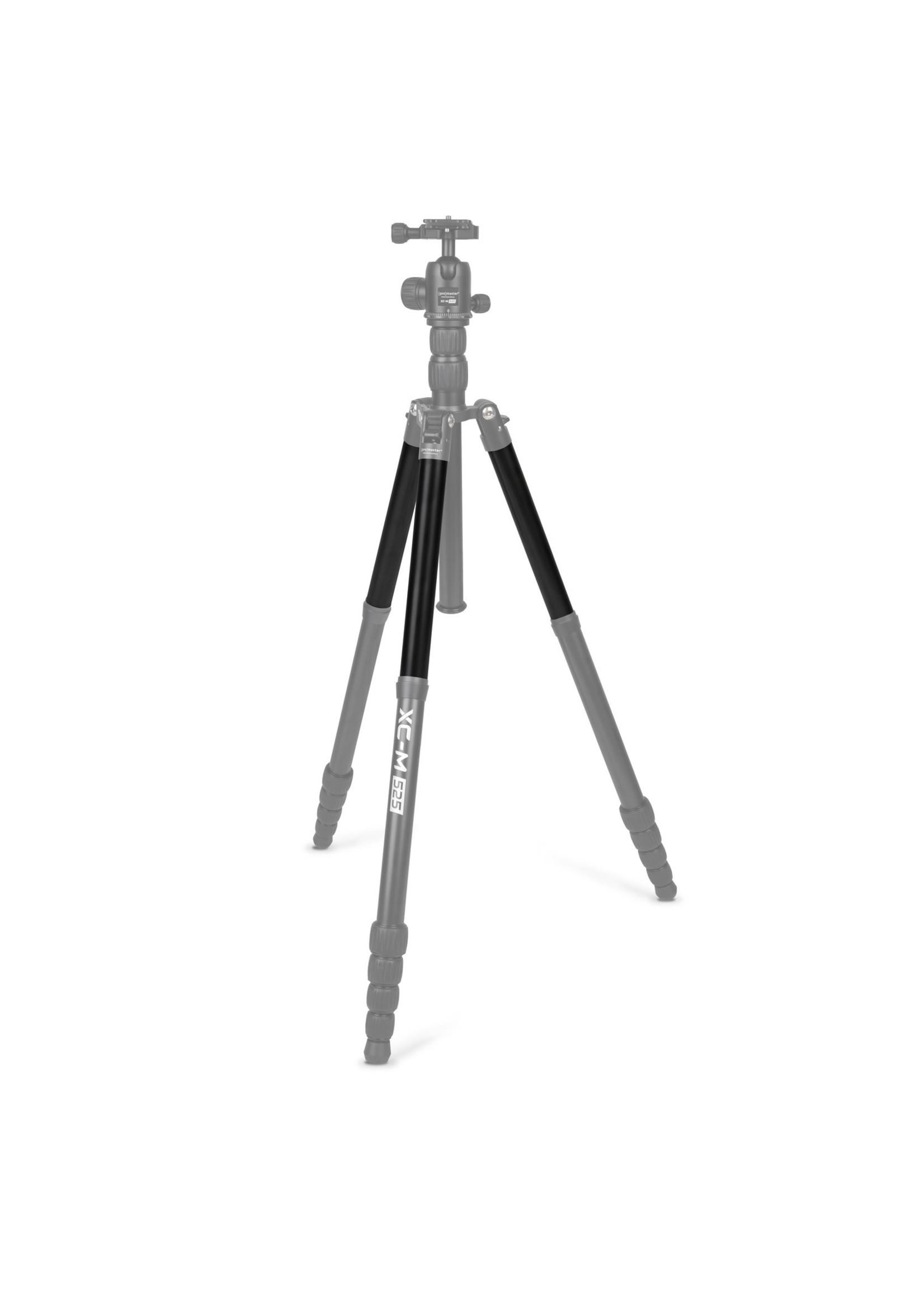 ProMaster ProMaster XC-M Ext Leg Set of 3