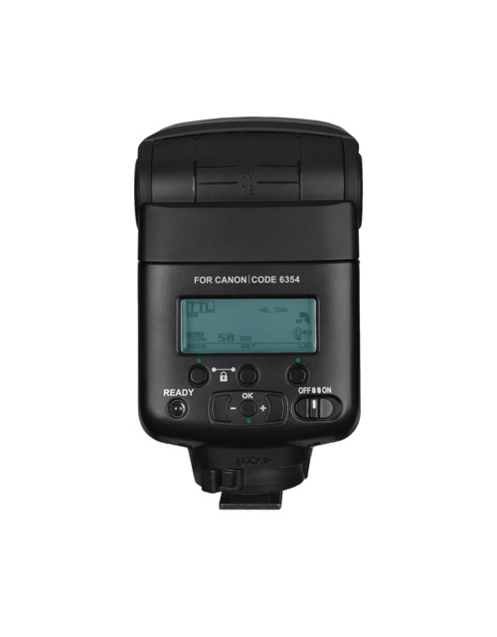 ProMaster ProMaster 100SL Speedlight Canon