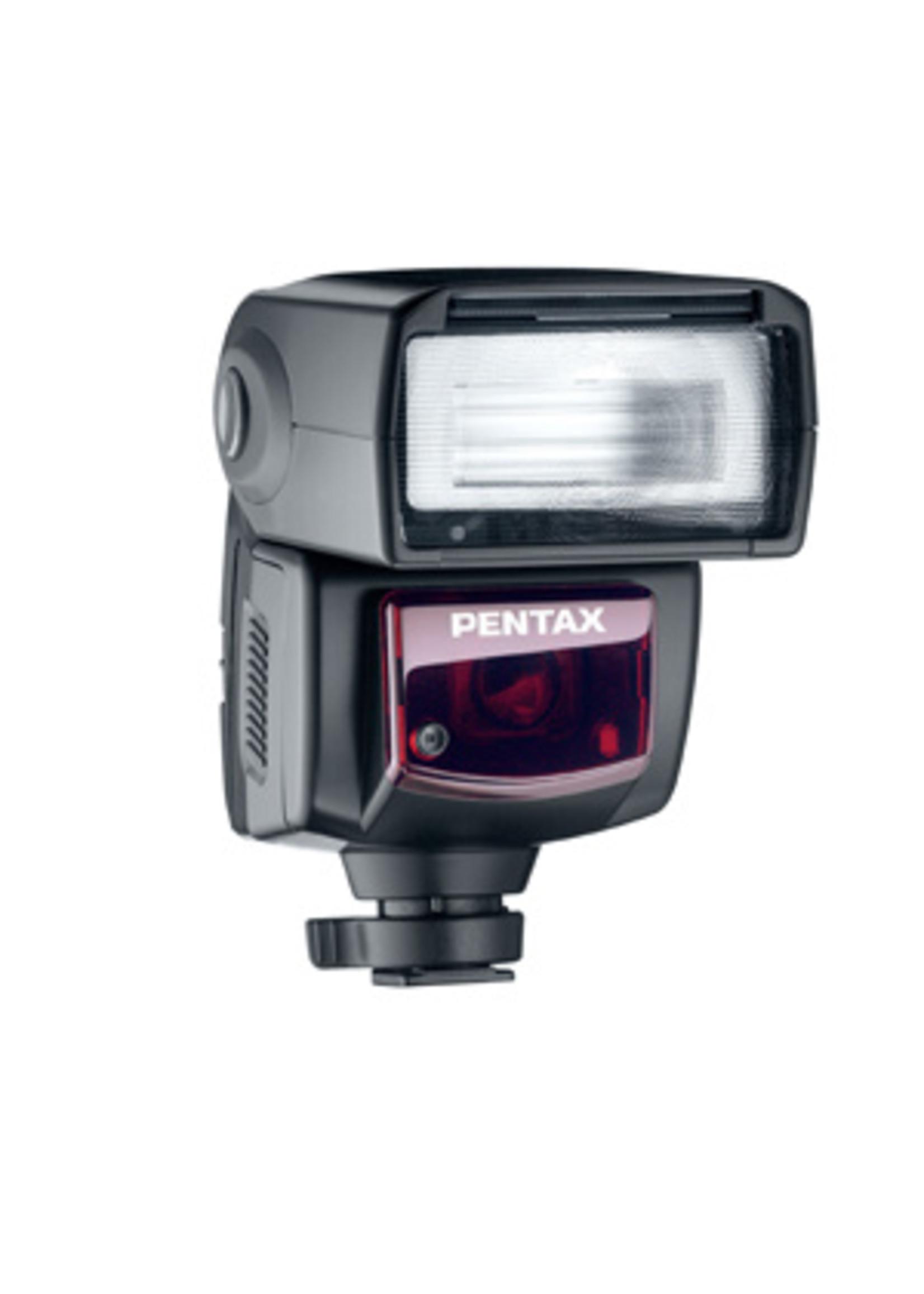 Pentax Pentax AF360FGZ Flash