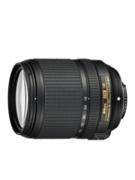 Nikon inc Nikkor 18-140mm f3.5 VR