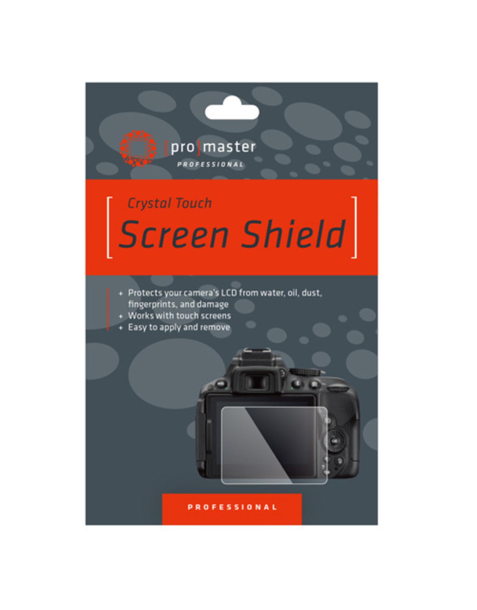 ProMaster ProMaster Screen Shield D3200/D3300 Nikon