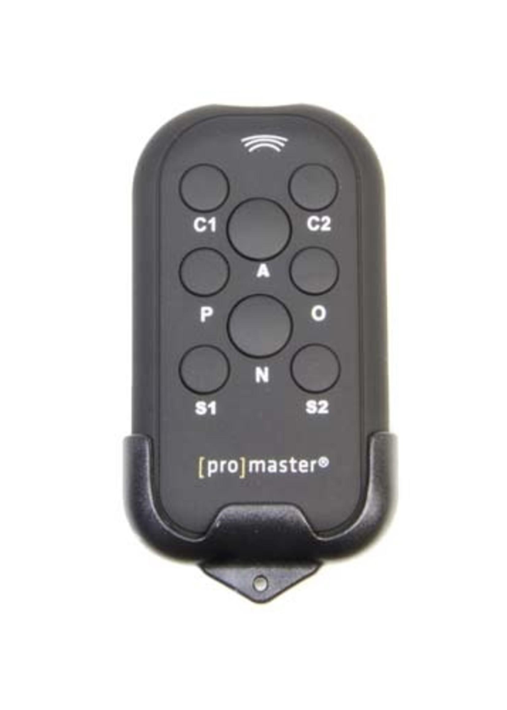 ProMaster ProMaster Remote Universal