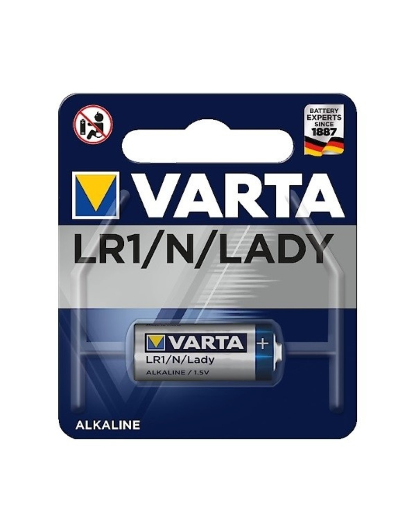 "Varta Varta LR1 ""N"" Size"
