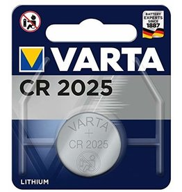 Varta Varta CR2025 Battery