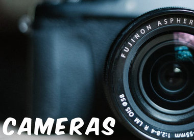 Cameras and Kits