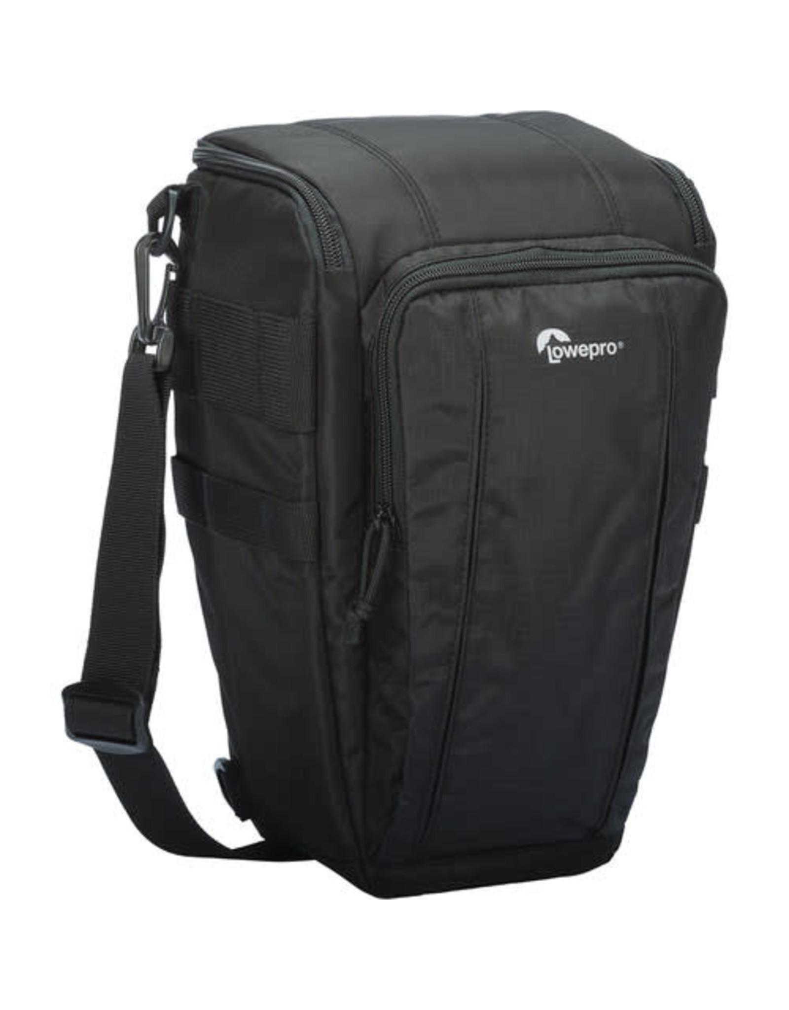 Lowepro Lowepro Toploader Zoom 55 AW II (Black)