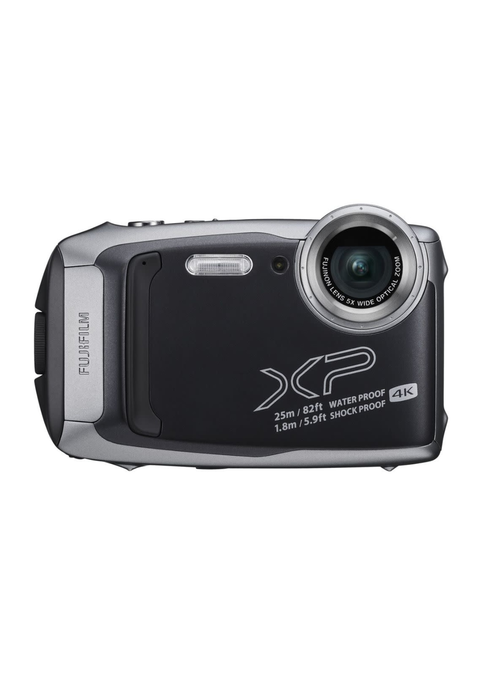 Fuji Fujifilm Finepix XP140 - Silver